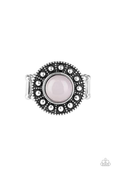 Treasure Chest Shimmer - Silver