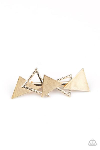 Know All The TRIANGLES - Gold