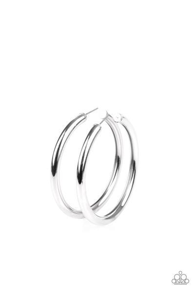 Curve Ball - Silver
