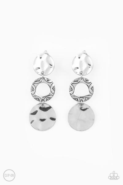 Torrid Trinket - Silver