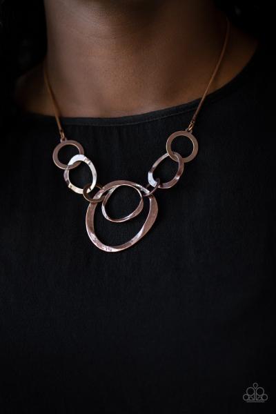 Progressively Vogue - Copper