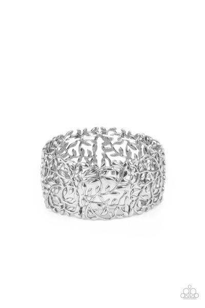 Verdantly Vintage - Silver