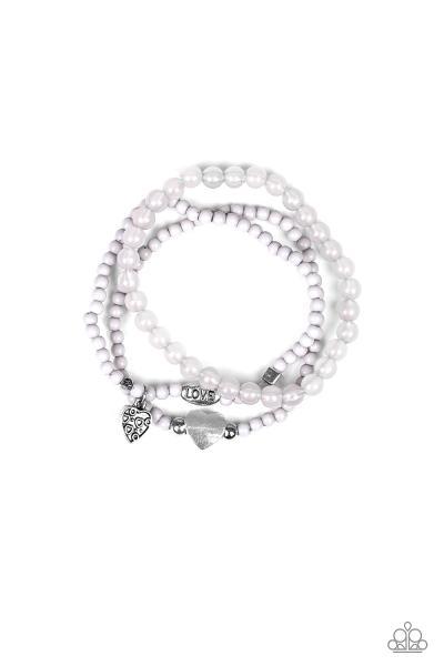 Really Romantic - Silver