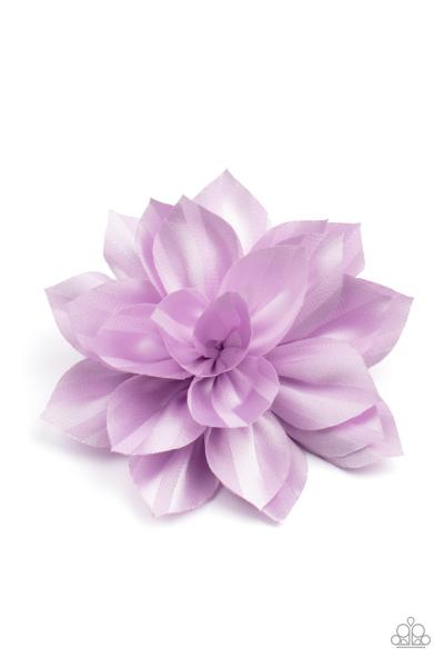 Gala Garden - Purple